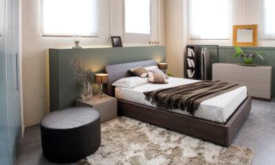 spavaća-soba-smeđi-namještaj-domnakvadrat