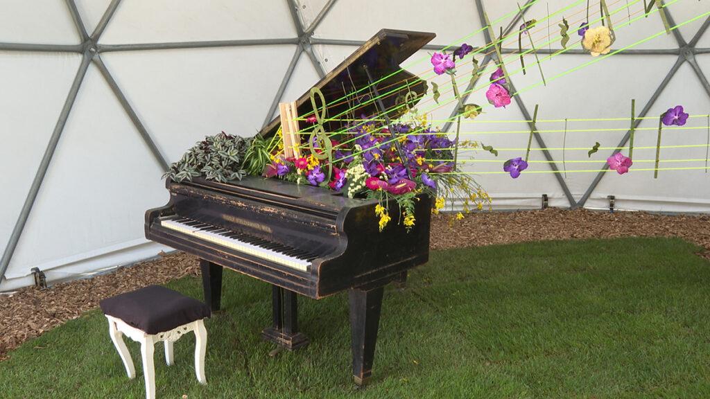 instalacija-cvjetni-klavir-domnakvadrat