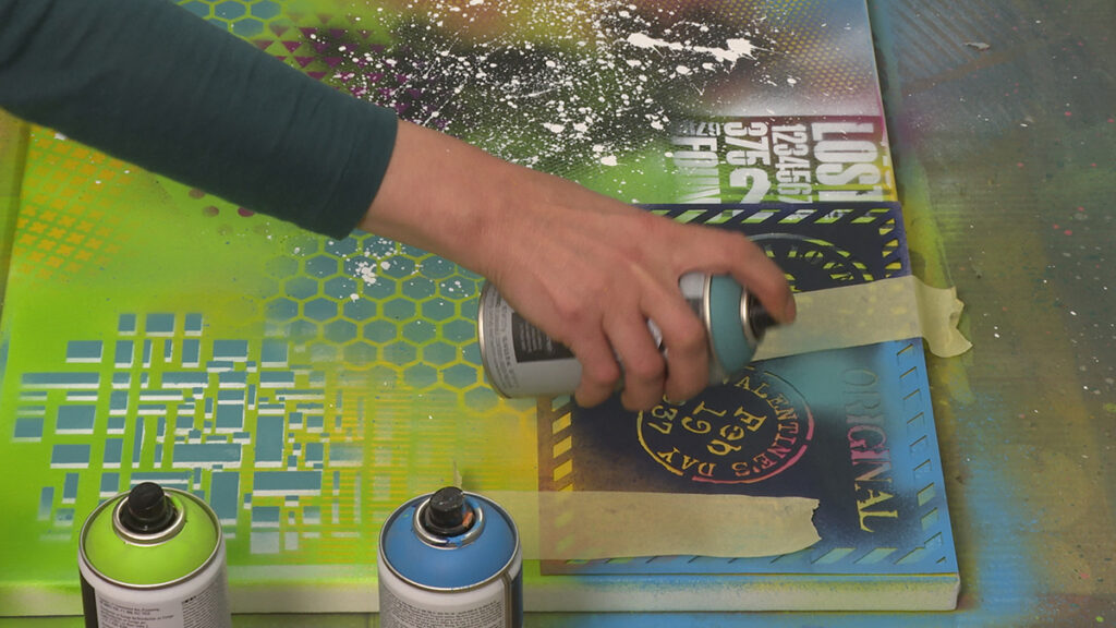 sprejanje-šablona-grafiti-umjetnica-domnakvadrat