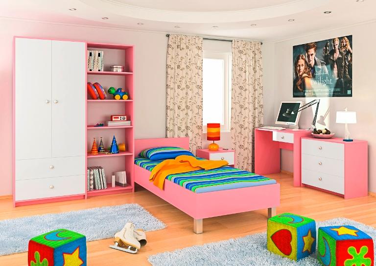 soba za mlade Lina - 1.499 kn