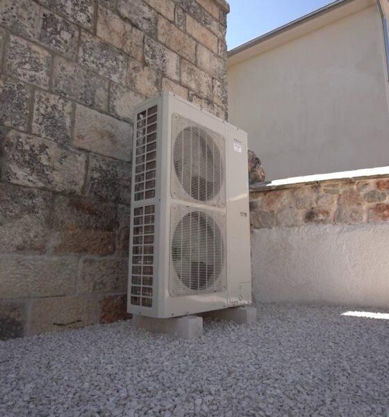 hlađenje kilma uređaji