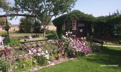 vrt ladanjski