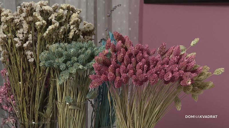 cvijeće za vijena