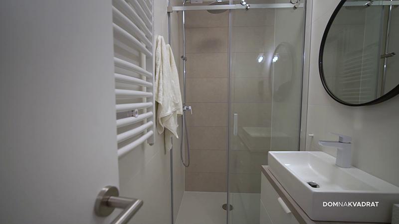 kupaonica mali stan