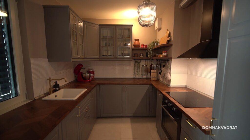 kuhinja dizajn