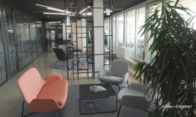 prostorija ured