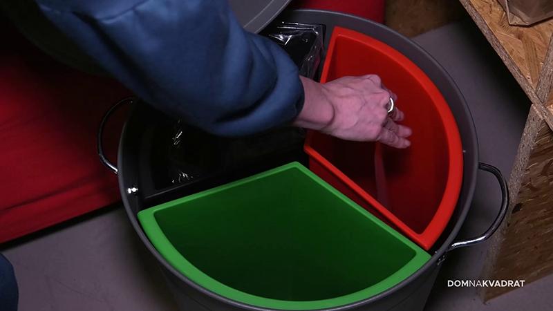 recikliranje plastike