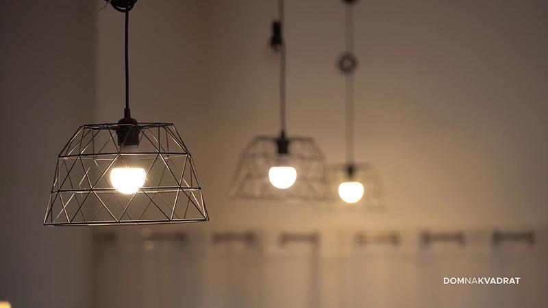DIY svjetla