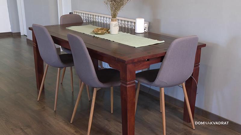 stol dizajn stan