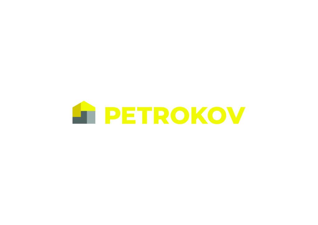 Petrokov-logo-zuti-dom-na-kvadrat