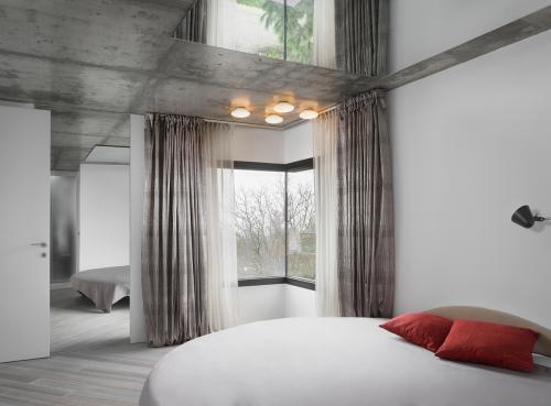 spavaća-soba-kuća-ivanić-kloštar-domnakvadrat