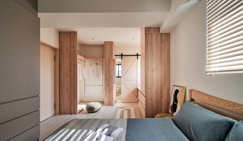 spavaća-soba-ormari-stan-tajvan-domnakvadrat