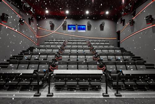 CineStar 4DX Split 13