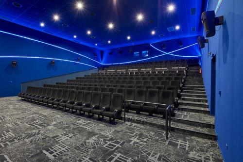 CineStar 4DX Split 15