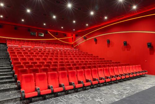 CineStar 4DX Split 16