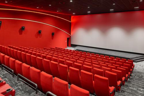 CineStar 4DX Split 17