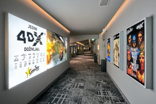 CineStar 4DX Split 19